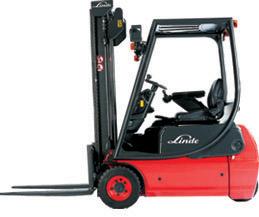电动叉车1.6-2.0吨