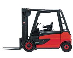 电动叉车3.5-5.0吨
