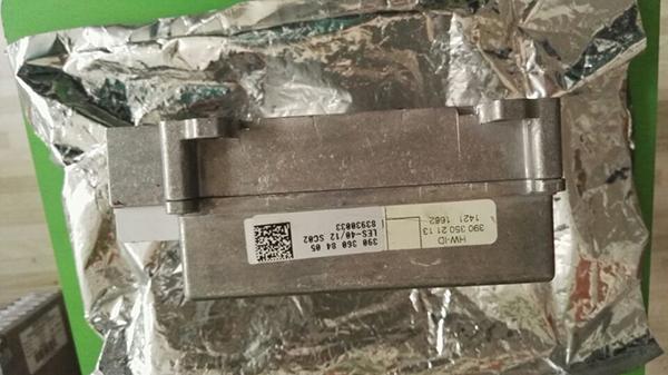 T20叉车控制器390