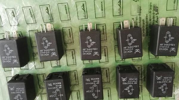闪光继电器0009732502
