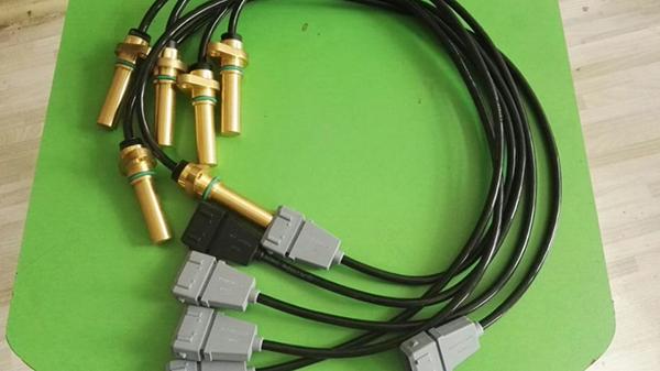 林德速度传感器7917415537、