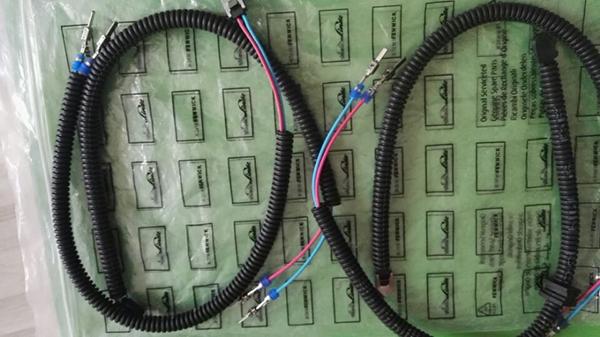 林德温度传感器7917415555